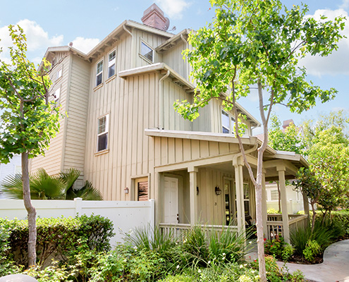 Harmon Team sells Ladera Ranch